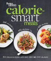 Better Homes and Gardens Calorie-Smart Meals