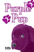 Purple Pup