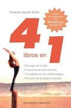 5 Libros En Uno