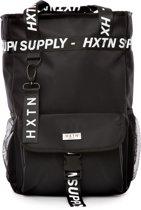 HXTN Supply Utility Tactical Rugzak - Black