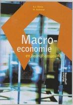 Macro-economie en bedrijfsomgeving