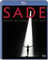 Sade - Bring Me Home: Live 2011 (Blu-ray)