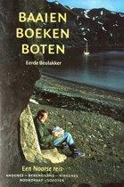 Baaien, Boeken, Boten