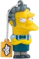 Tribe The Simpsons - Moe - USB-stick - 8 GB
