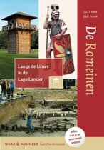 Waar & wanneer geschiedenissen - De Romeinen