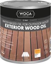 WOCA Exterior Oil NATUREL - 750 ml
