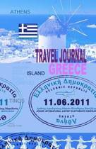 Travel Journal Greece