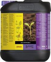 B'cuzz Soil Nutrition A 5L