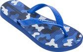 Ipanema Classic VI Kids Slippers - Blue/White - Maat 35/36