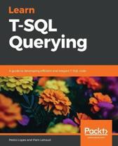 Learn T-SQL Querying