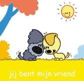 Woezel & Pip Wenskaart: jij bent mijn vriend