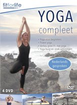 Fit for life - Yoga compleet