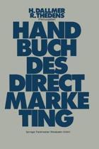 Handbuch Des Direct-Marketing