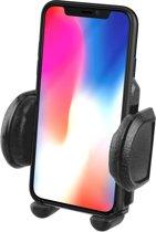 BeHello Universele Telefoonhouder voor in de Auto | Ventilatierooster | Telefoons tot 5.5 inch | Als beste getest door de Consumentenbond