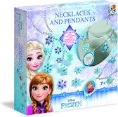 Clementoni - Disney Frozen - Bedels - Hobbypakket