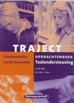 Communicatie sector Economie - Traject Taalondersteuning Opdrachtenboek