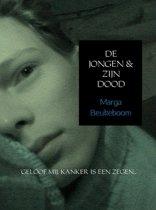 Boekomslag van 'De jongen en zijn dood'