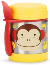 Skip Hop Zoo thermos snackbox - Aap