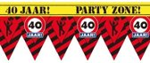 Party Tape - 40 Jaar