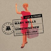 Something New: Motown Lost & Found