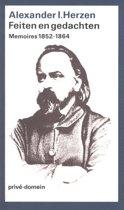 Privé-domein 131 - Feiten en gedachten Vierde boek 1852-1864