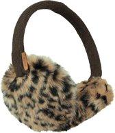 Barts Plush Earmuffs Dames Oorwarmers - Animal
