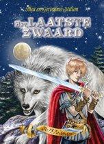 De 13 zwaarden 4 - Het laatste zwaard