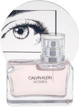 Calvin Klein Women Vrouwen 30 ml