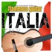Flamenco Guitar Italy