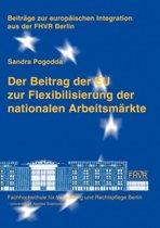 Der Beitrag Der Eu Zur Flexibilisierung Der Nationalen Arbeitsm Rkte