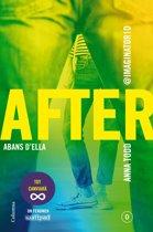 After. Abans d'ella (Sèrie After 0) (Edicio en català)
