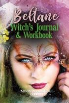 Beltane: Witch's Journal & Workbook