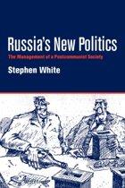 Russia's New Politics