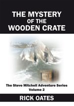 The Mystery of the Wooden Crate