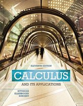 Calculus and Its Applications Plus Mylab Math with Pearson Etext -- Access Card Package