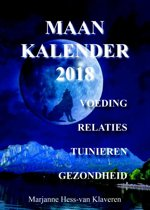 2018 maankalender