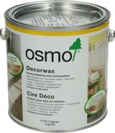OSMO Decorwas TR3143 Cognac 2,5L