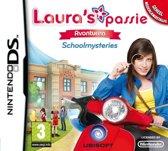 Ubisoft Laura's Passie Avonturen Schoolmysteries, NDS