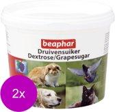 Beaphar Druivensuiker Voersupplement - 2 St à 500 gr
