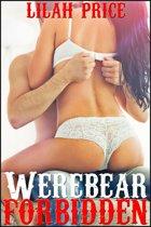 Werebear Forbidden