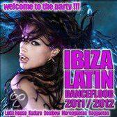 Ibiza Latin Dancefloor: Latin House 2012