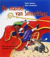 De mantel van Sinterklaas