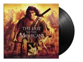 Last Of The Mohicans-Ltd-