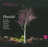 Handel : 6 Complete Operas