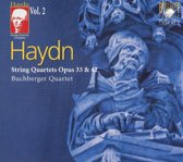 String Quartets (Vol 2) Opus 33 And 42