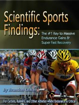 Scientific Sports Findings: The #1 Key to Massive Endurance Gains & Super Fast Recovery