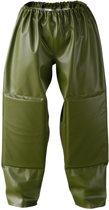 Dolfing kruipbroek met kniestukken 4.21.01 groen maat XXL