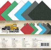 Linnenpakket - 4K- Amy Design - Daily Transport