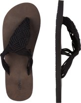 O'Neill Slippers Crochet - Black Out - 36