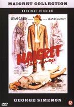Maigret - Tend Un Piege (dvd)